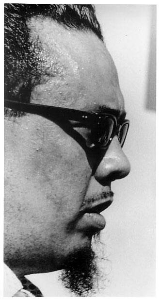 Charles Mingus, profile