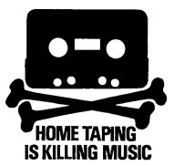 Home Taping id Killing Music