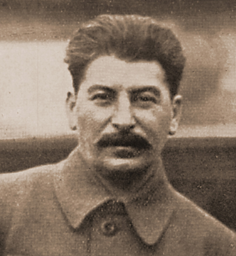 a biography of josef stalin the leader of the soviet union Joseph stalin biography joseph stalin (18 december 1878 –- 5 march 1953) stalin was absolute ruler of the soviet union from 1924 until his death in 1953 stalin presided over the.