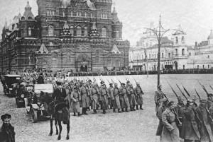 october revolution russia 1917